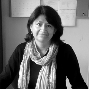 Staff Profile Beatriz Alvarado