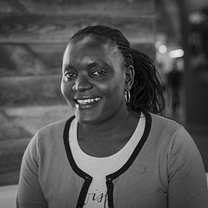 Staff Profile Cate Nimanya